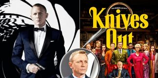 Daniel Craig AKA The James Bond At The Worldwide Box Office: From Skyfall To Knives Out, Check Out His Top 10 Grossers
