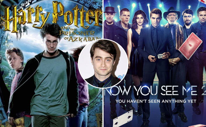 Daniel Radcliffe At The Worldwide Box Office: From Harry Potter Series To Now You See Me 2, Check Out His Top 10 Grossers