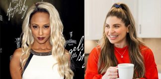 Danielle Fishel Said Sorry To Trina McGee For Being 'Rude, Cold And Distant' On The Sets Of Boy Meets World