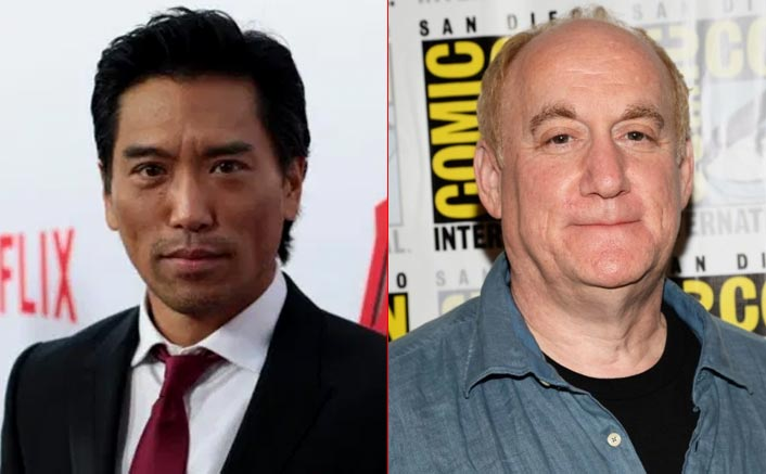 Daredevil Peter Shinkoda Calls Out Marvel Television Head Jeph Loeb For Anti-Asian Comments
