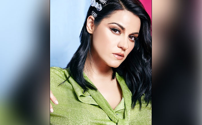 Dark Desire Actress Maite Perroni Steps Out Of Her Comfort Zone, Says She Is Proud