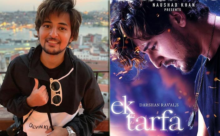 Ek Tarfa: Darshan Raval's Melodious New Song Crosses 10 Million Views In Just A Day