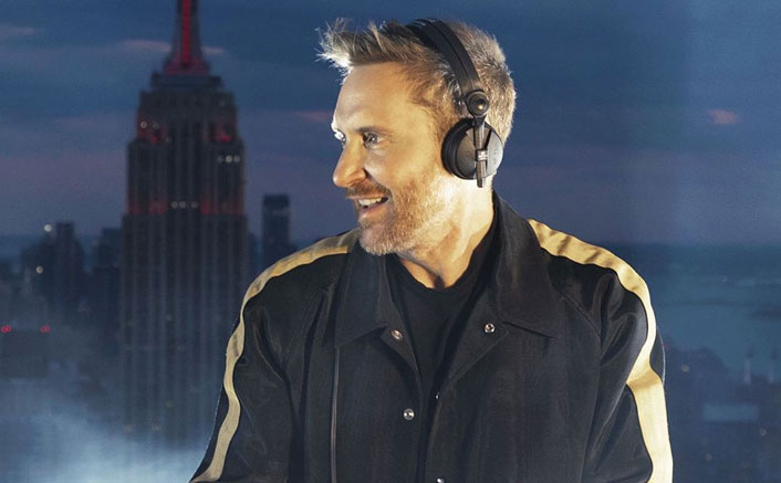 """David Guetta On His Time In Lockdown: """"It Feels Like I'm A 16-Year-Old Again"""""""