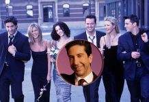 David Schwimmer AKA Ross Geller Gives An IMPORTANT Update Regarding FRIENDS' Reunion Episode