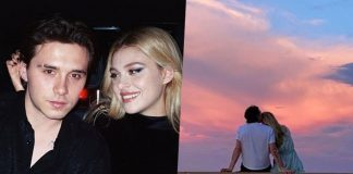 David & Victoria Beckham's Son Brooklyn Beckham Engaged At 21 To Nicola Peltz
