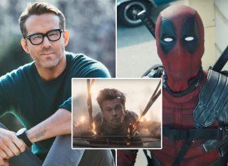 Deadpool 2: Ryan Reynolds Makes Fun Of Brad Pitt AKA Vanisher With BTS Pic; Calls Him A Player!