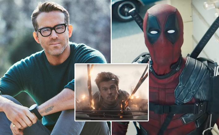 Deadpool 2: Ryan Reynolds Makes Fun Of Brad Pitt AKA Vanisher With BTS Pic; Calls Him A Player!(Pic credit: vancityreynolds/Instagram)