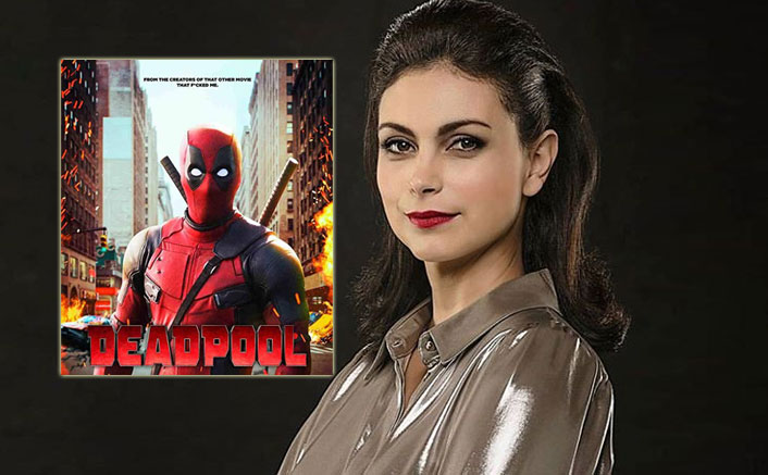 Deadpool Actress Morena Baccarin Has This To Say About The Future Of The Series