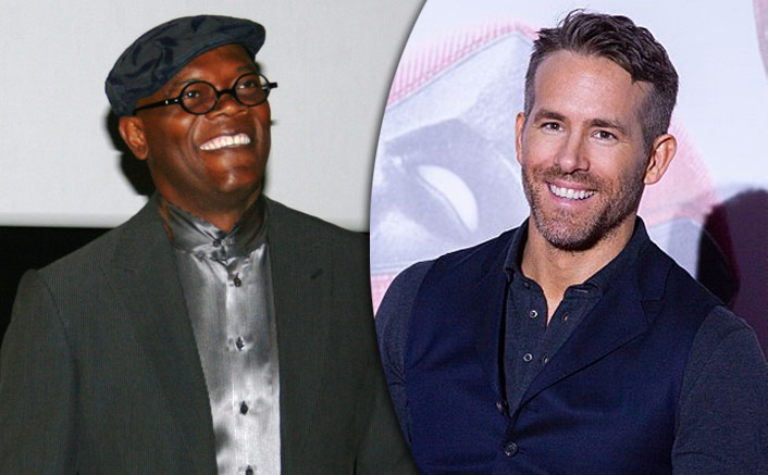 Deadpool Ryan Reynolds & 'Nick Fury' Samuel L Jackson Are All Set To Make You LOL With New Series, Read DEETS!