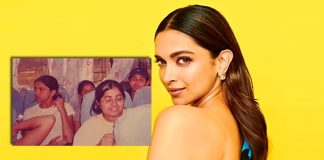 Deepika: Often remind yourself about where you've come from