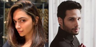 Deepika Padukone leaves Siddhant Chaturvedi impressed with her dedication and approach towards her work