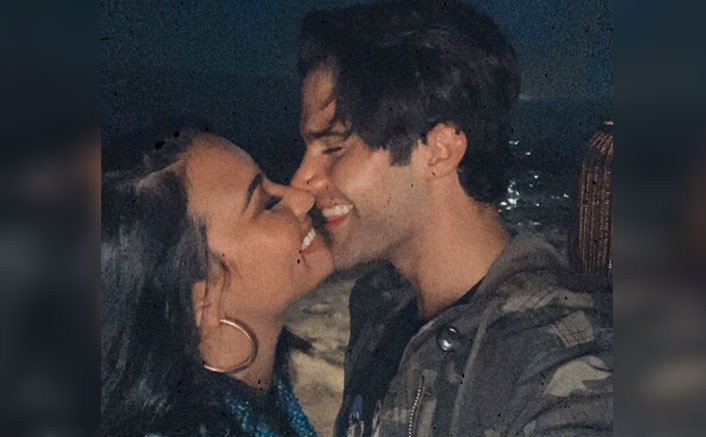 Demi Lovato & Boyfriend Max Ehrich's Love Is Getting Stronger During The Quarantine & Here's The Proof