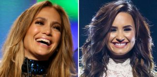 Demi Lovato Has Found Her 'Wedding Planner' In Jennifer Lopez, Read On!