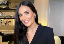 Demi Moore: Learning to love myself
