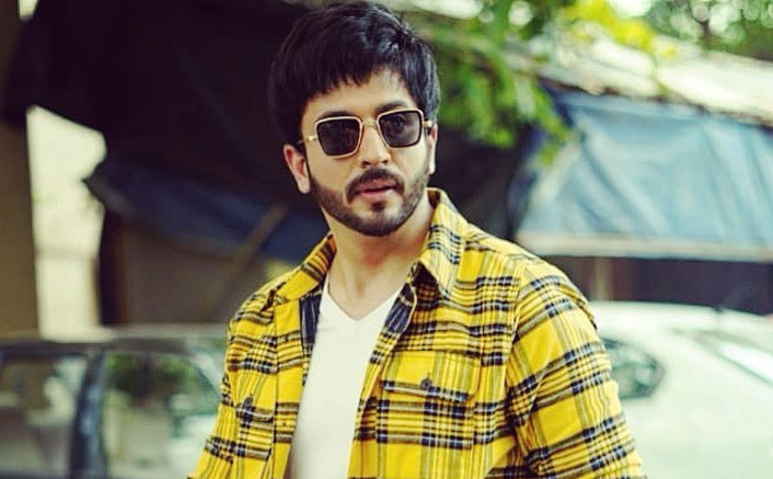 Naagin 5: Dheeraj Dhoopar To Play A Character With Grey Shades?