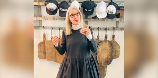 Diane Keaton's AMAZING Hat Collection Will Make You Jealous