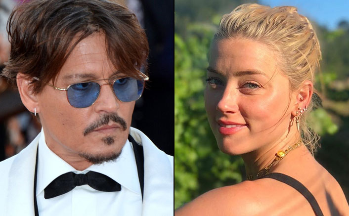 Did Amber Heard REALLY Burn A Cigarette On Johnny Depp's Cheeks? Aquaman Actress Answers