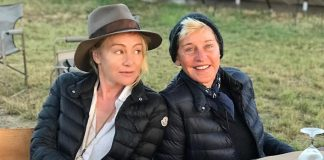 Did You Know? Ellen DeGeneres & Portia de Rossi Ditched Their Girlfriends To Be Together!