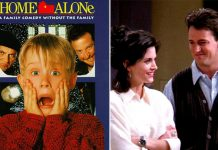 Did You Know Home Alone & Friends Had A Connection? FansPoint It Out