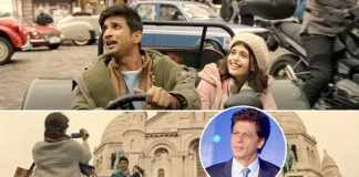 Did You Know? Sushant Singh Rajput Enacting Shah Rukh Khan In Dil Bechara Was His Own Creative Mind, Co-Star Swastika Mukherjee Reveals!