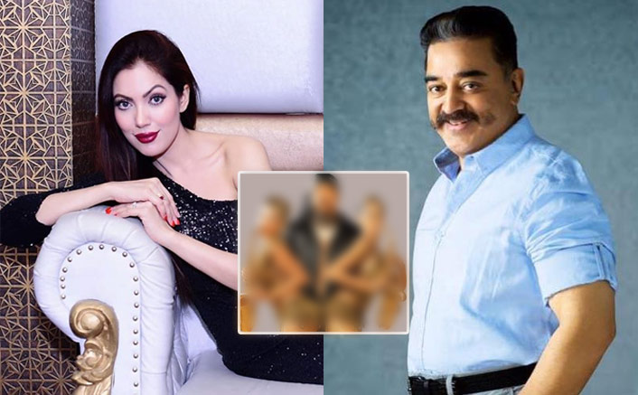Did You Know? Taarak Mehta Ka Ooltah Chashmah's Munmun Dutta Has Worked In THIS Kamal Haasan Film(Pic credit: mmoonstar/Instagram ikamalhaasan/Instagram)