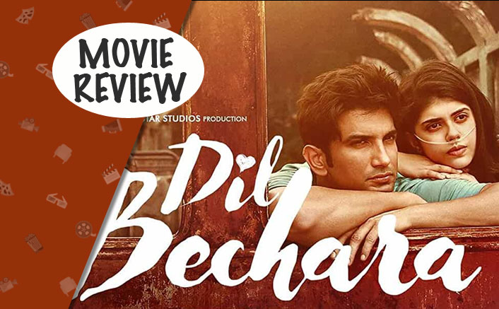 Dil Bechara Movie Review: A Brilliant Sushant Singh Rajput Lost In Translation!