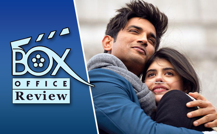 Dil Bechara Box Office Review: Sky Would've Been Limit For The Last Film Of Sushant Singh Rajput
