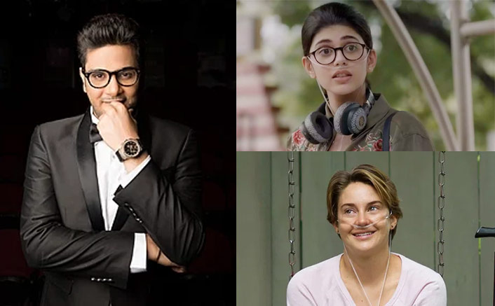 Dil Bechara EXCLUSIVE! Mukesh Chhabra Explains How Sanjana Sanghi's Kizie Is Different From Shailene Woodley's Hazel From The Fault In Our Stars