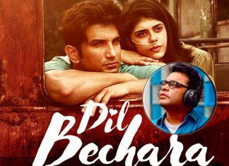 Dil Bechara Music Review: AR Rahman Bechara, High Expectations Ka Maara!