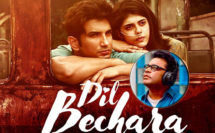 Dil Bechara Music Review: AR Rahman Bechara, High Expectations Ka Maara!