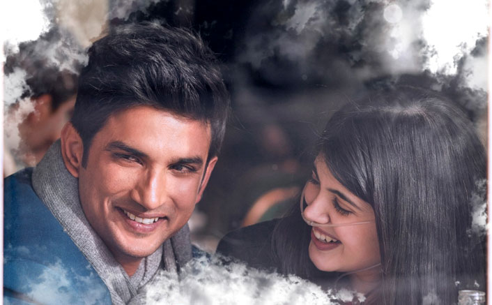 Dil Bechara Duration OUT! It'll Make Your Wait Tougher For The Sushant Singh Rajput & Sanjana Sanghi Starrer