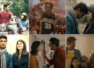 Dil Bechara Trailer OUT! Sushant Singh Rajput Is A Delightful Treat Who Has Simply Left Us Sobbing