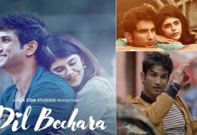 Dil Bechara Trailer Review: Sushant Singh Rajput Brings The Screen To Life
