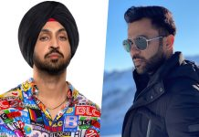 Diljit Dosanjh To Play The Lead In Ali Abbas Zafar's 1984 Riots Production