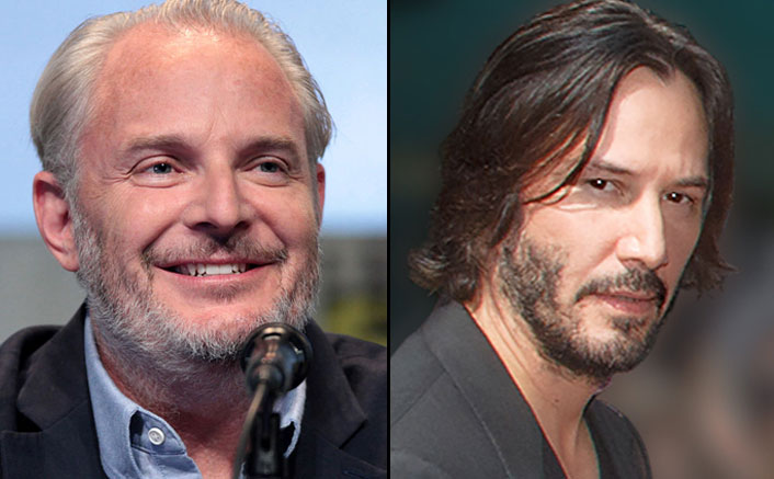 Director Francis Lawrence Talks About Constantine Sequel With Keanu Reeves
