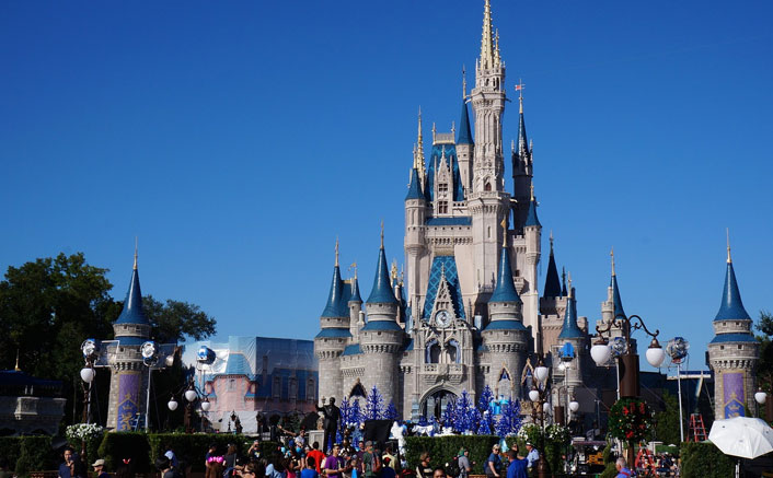 Disney World Reopens In Florida Despite Around 10,000 People Getting Infected By COVID-19 On A Daily Basis