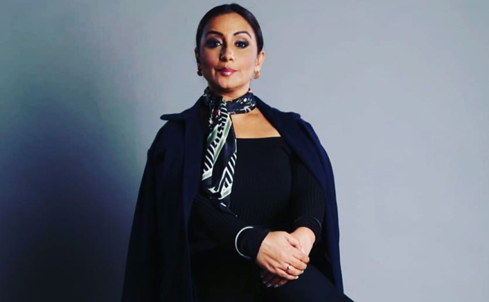 Divya Dutta: Thanks to social media we are talking about domestic violence