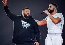 DJ Khaled Joins Hands With Drake For Two Singles, One Titled Greece To Release This Friday