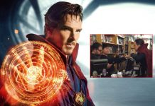 Doctor Strange: When Benedict Cumberbatch SHOCKED Everyone Visiting A Comic Store While Wearing His Costume