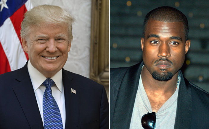 "Donald Trump Reacts To Kanye West's Presidential Bid: ""Very Interesting"""