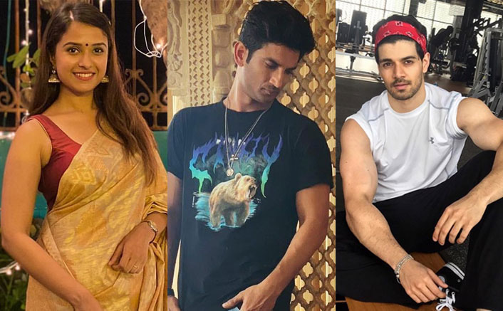 """Sooraj Pancholi REACTS To False Rumours Around Sushant Singh Rajput's Manager Disha Salian: """"Don't Know What She Even Looked Like"""""""