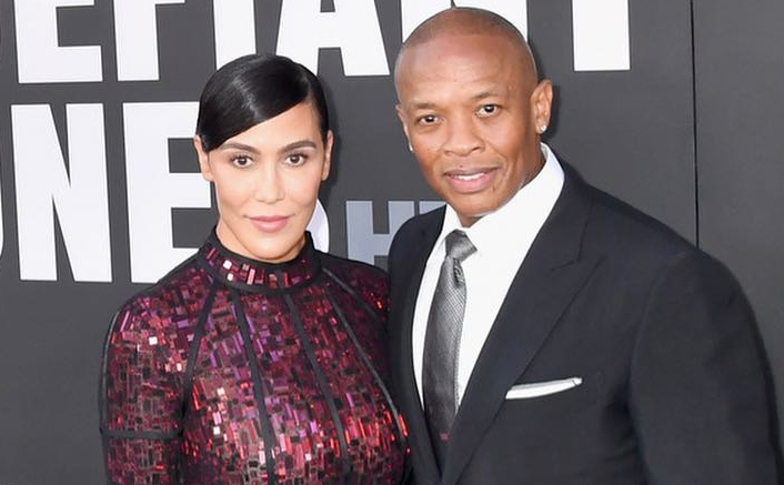 Dr. Dre & Estranged Wife Nicole Young Signed A PRENUP, She May Not Get Half Of His $800M Fortune
