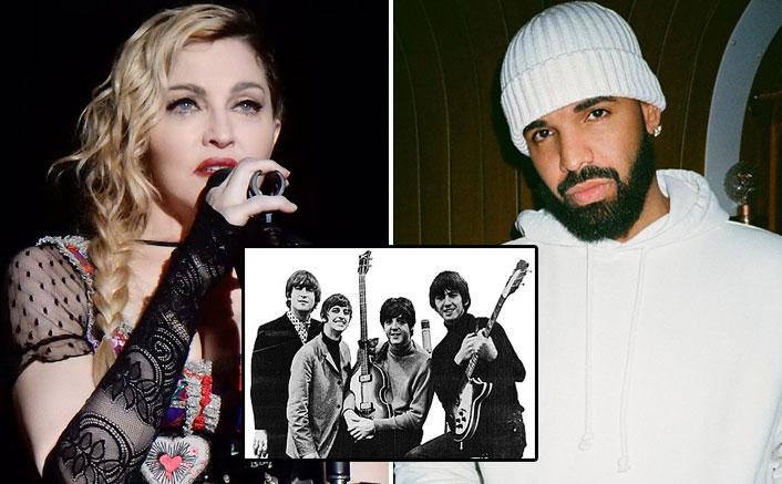Drake Creates Billboard History! Surpasses Madonna, The Beatles & Others