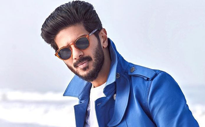 Dulquer Salmaan To Play A Lieutenant In Hanu Raghavapudi's Period Love Story, Check Out The Poster