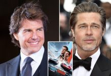 What? Brad Pitt & Tom Cruise Almost Starred In Ford v Ferrari ! Read On For Details.