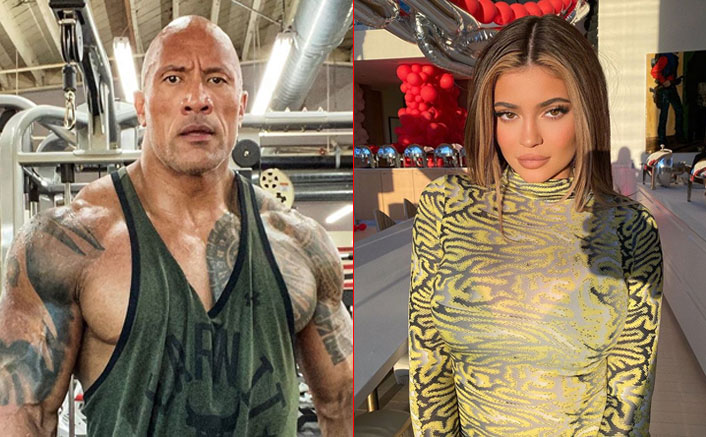 Dwayne Johnson With 7.58 Crores Per Post, BEATS Kylie Jenner To Becomes The Highest Paid Celeb On Instagram