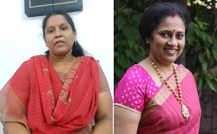 Elizabeth Helen Apologises To Lakshmy Ramakrishnan After Her Spat With Bigg Boss 3 Tamil Contestant Vanitha Vijaykumar