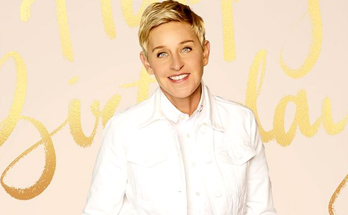 "Ellen DeGeneres FINALLY Breaks Her Silence On Her Workplace Accusations, Gets Emotional & Says, "" I Am Sorry…"""