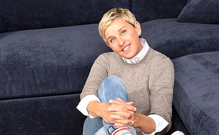 Ellen DeGeneres Gets 'No Support' From Her Hollywood A-Lister Friends Amid Backlash?