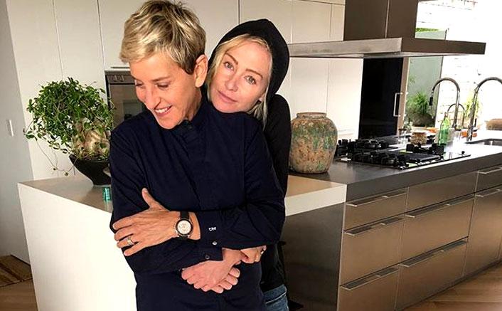 Ellen DeGeneres & Portia De Rossi Faced JEALOUSY Issues That Led To $500 Million Divorce?